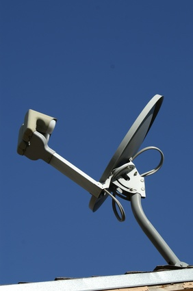 How to Align a Dish Antenna