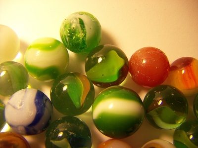 How To Identify Amp Price Vintage Marbles Our Pastimes
