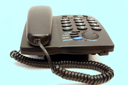 Landline Phone Options