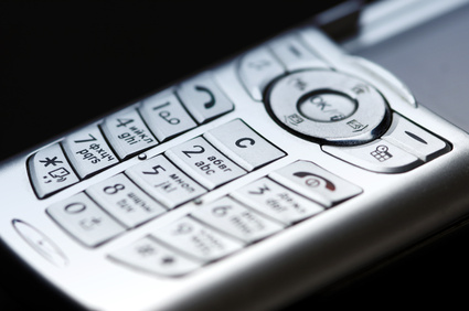 How to Unblock a Blacklisted Cell Phone