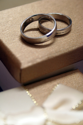 Wedding Gift Etiquette for a Second Marriage eHow UK