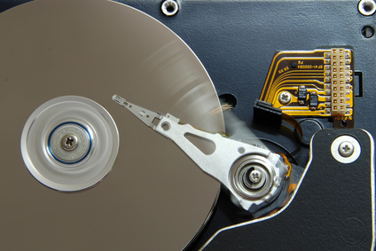How to Format a Hard Disk With Ubuntu