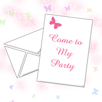 How to Make an Invitation Template