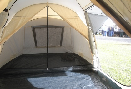 Camping In Gonzales, Texas | LIVESTRONG.