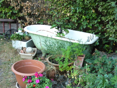 Value Of An Old Claw Foot Tub Our Pastimes