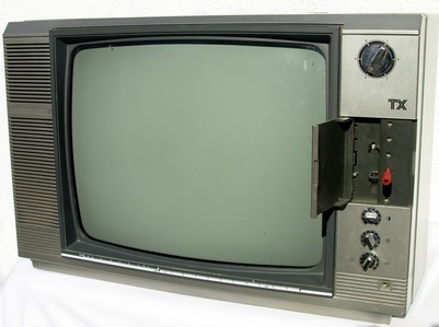 Main Parts of a TV