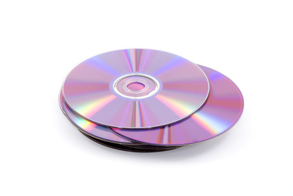 How to Save a DVD on a Computer Then Burn it to a Blank DVD