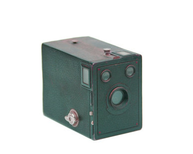 Types of Cameras Used in the 1930s
