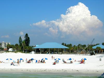 Beach Front Resorts Near Tampa Florida Usa Today