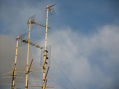 How to Make a Powerful Homemade FM Antenna