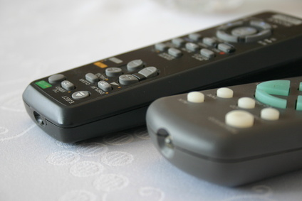 GE Universal TV Remote Instructions