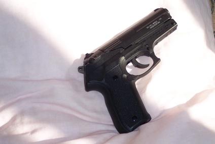 online gun serial number search california