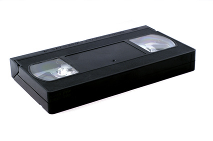 How to Dispose of Videocassettes