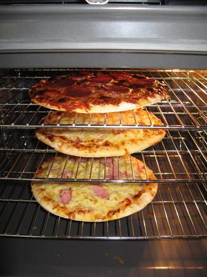 Consejos para hornear en un horno de gas ehow en espa ol for Comida sin estufa
