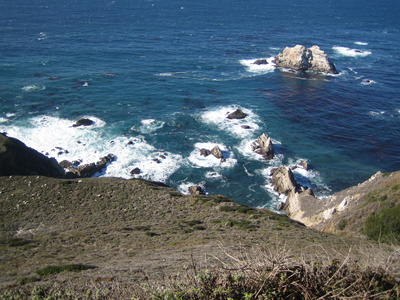 Vacations on the northern california coast getaway tips for Northern california weekend getaway