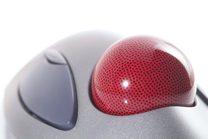 What Is the Function of a Trackball Mouse?