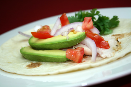 Healthiest Food To Eat At A Mexican Restaurant