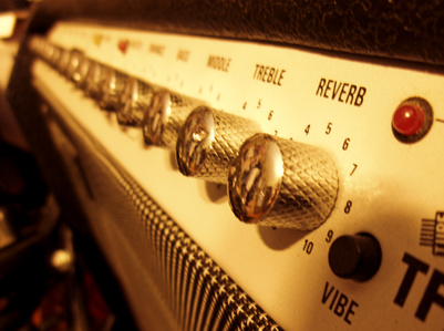 Difference Between AC & DC Amplifiers