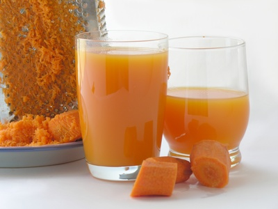 Glycemic Index and Carrot Juice | Live Well - Jillian Michaels