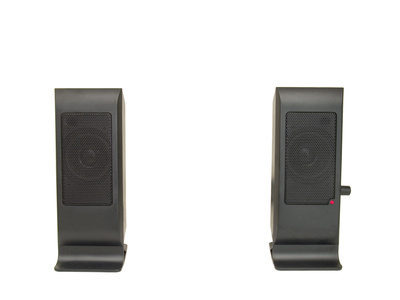 How to Replace TV Speakers With External Speakers
