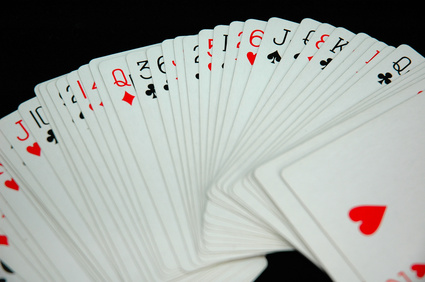 Rules For The Canasta Card Game