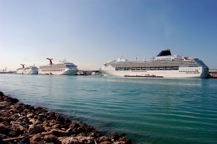 Park And Cruise Hotels In Miami Florida Usa Today