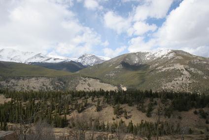 Romantic Getaways In Estes Park Colorado Usa Today