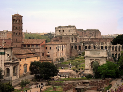 Things to Do in Rome (According to WhyGo Italy)