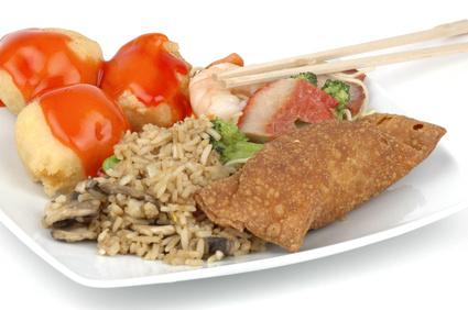 Chiu Kwan Kitchen Menu