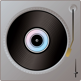 How to Change a Record Player Needle