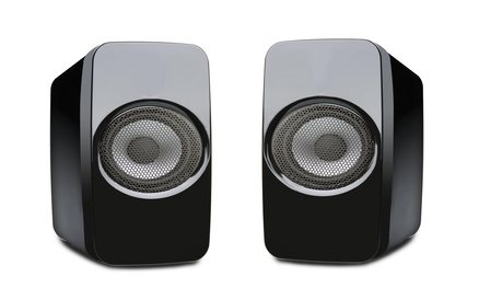 Cheap Way to Make Speakers Wireless