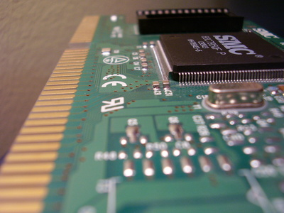 How to Recover Scrap Gold From Circuit Boards