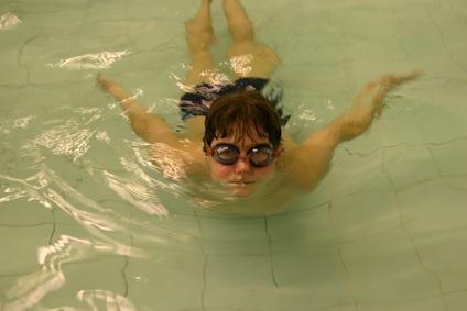 Kid Friendly Las Vegas Hotels With Indoor Swimming Pools