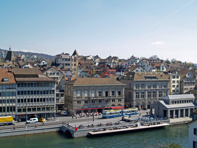 Boutique hotels in zurich switzerland usa today for Top boutique hotels zurich