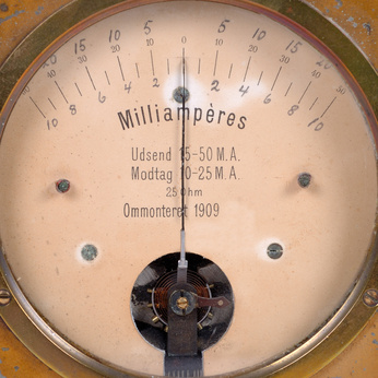 How To Read Milliamps With a Digital Meter