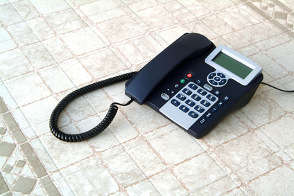 How to Reset the Extension on an Avaya Phone