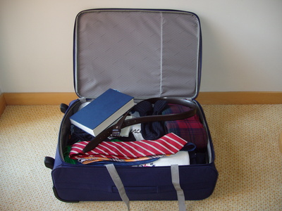 What Not To Carry In Your Check In Luggage Getaway Tips