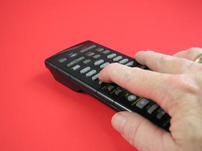 Reset Procedure for Sharp Aquos TV