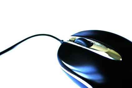 How to Fix a Jumpy Logitech Mouse