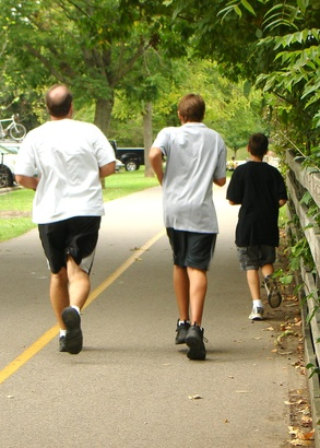 exercices pour perdre du poids et la graisse