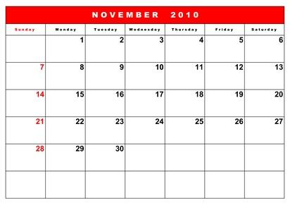 How to Create a Microsoft Calendar