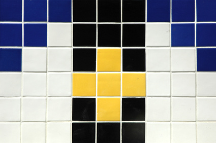 Glass tile vs ceramic tile