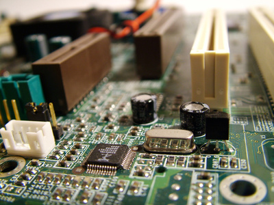 How to Find a Fault in a Circuit Board