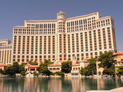 That largest casinos on vegas strip can