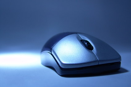 How to Troubleshoot a Dell Wireless Mouse