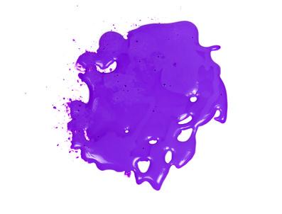 how to make purple paint ehow uk. Black Bedroom Furniture Sets. Home Design Ideas