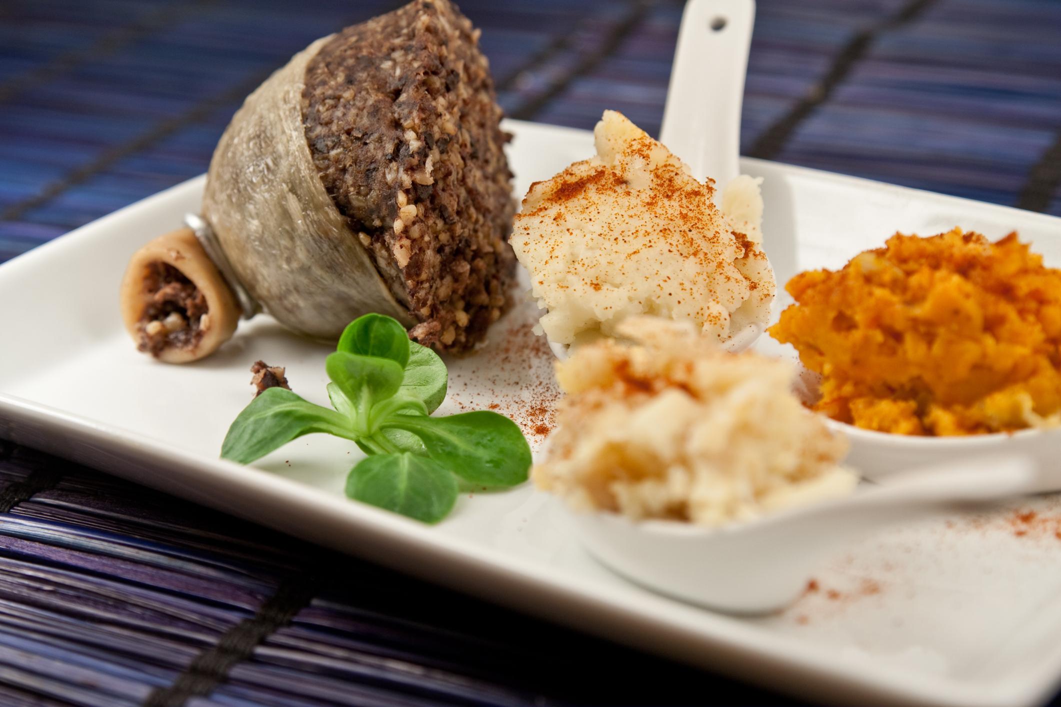 Red Potato Horseradish Cake Recipe