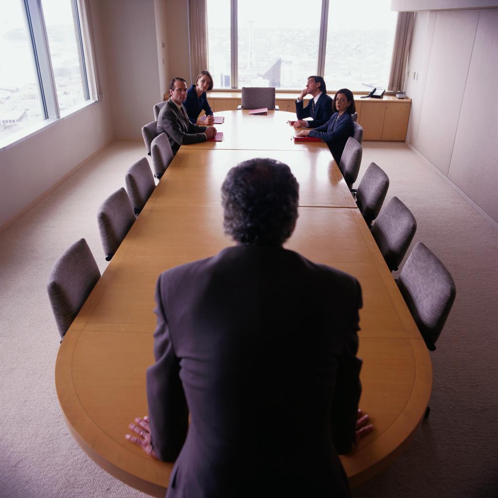 executive director bedeutung