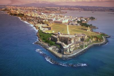 how to get around puerto rico by bus getaway usa
