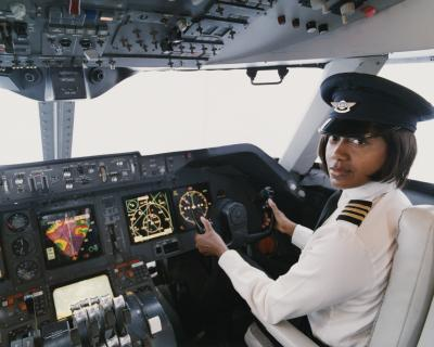 What Subjects Are Required For Joining Pilot Training